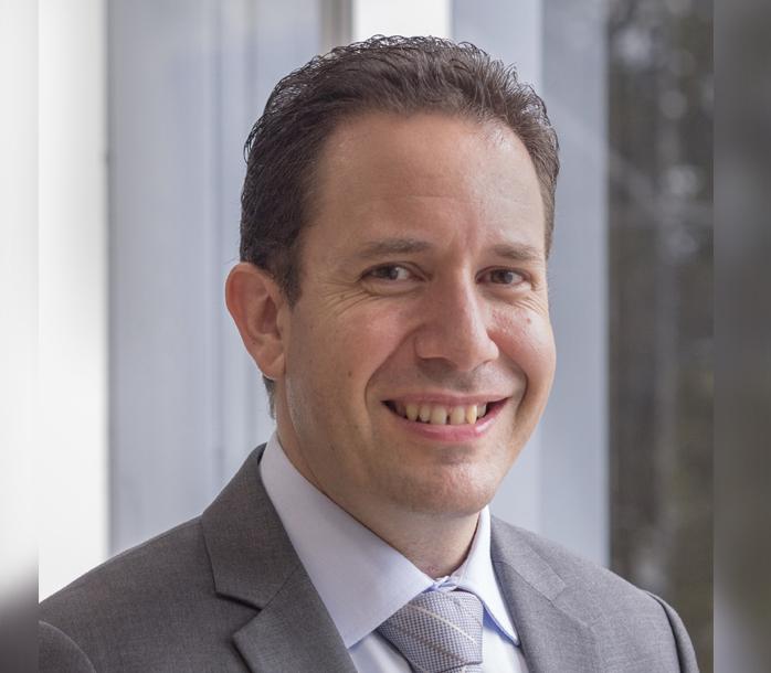 Associate Professor Andrew Lepone